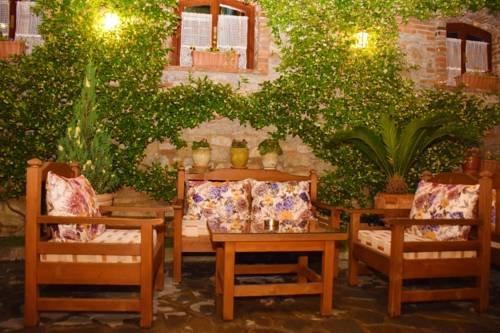 Hotel Guri - фото 4