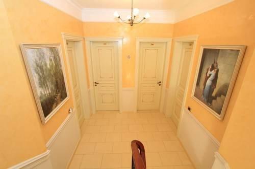Hotel Guri - фото 1