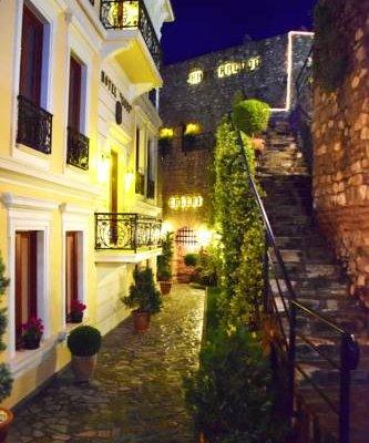 Hotel Guri - фото 2
