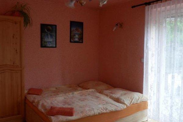 Penzion Apartmany Becov - фото 1