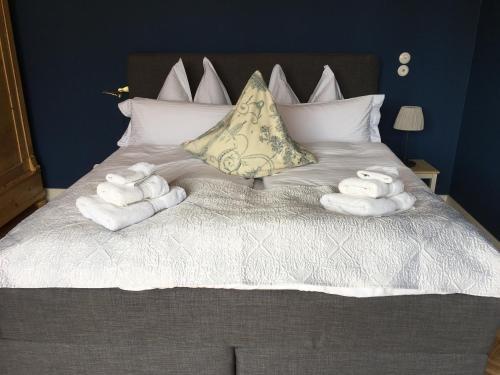 Alte Schreinerei Historisches Bed & Breakfast - фото 1