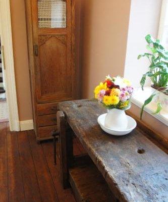 Alte Schreinerei Historisches Bed & Breakfast - фото 10