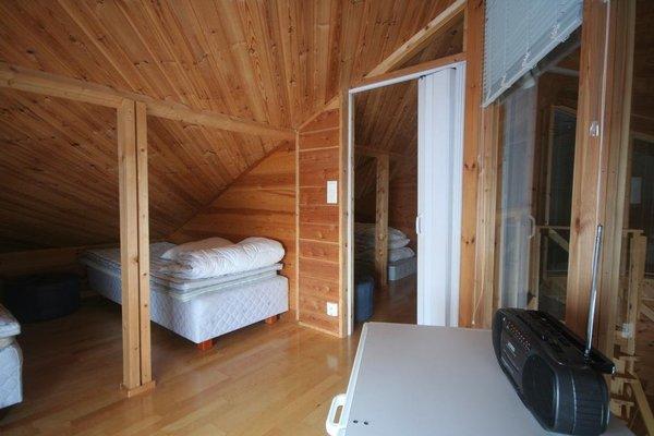 Lomarukkanen Apartments - фото 11
