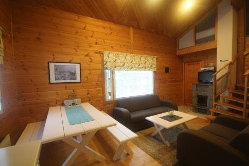Lomarukkanen Apartments - фото 3