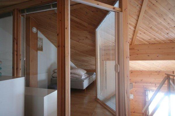 Lomarukkanen Apartments - фото 6