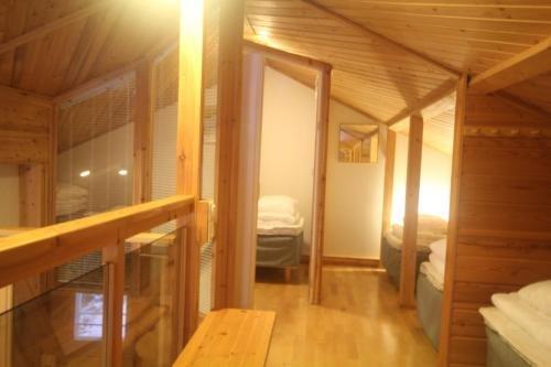 Lomarukkanen Apartments - фото 9