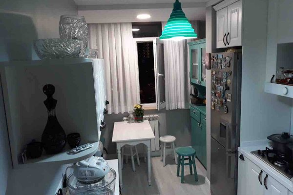 Parso Apartment - фото 11