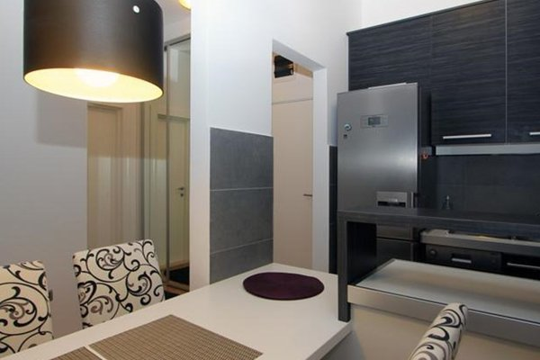 Montesa New Apartmani 2 - фото 1