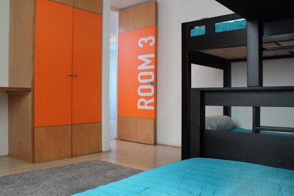 Hostal MX Coyoacan - фото 18