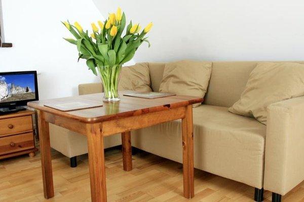 Гостевой дом «Podlesice38», Podlesice