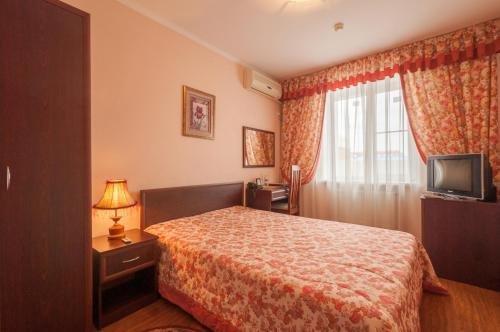 Отель Нива - фото 2