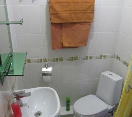 Гостевой Дом Верста - фото 15