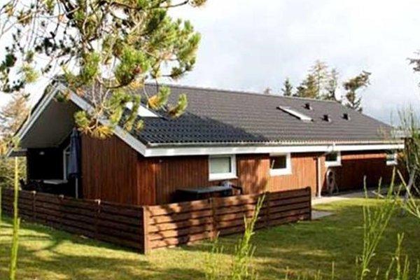 Гостиница «Holiday home Kragevaenget A- 2461», Femmøller