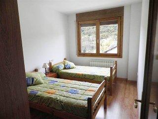 Apartamentos Aran Boi 3000, Coll