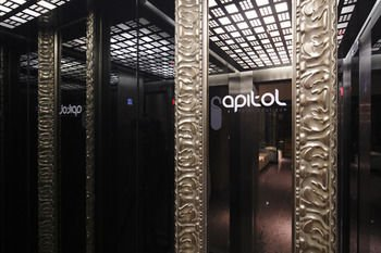 Capitol Boutique Hotel - фото 22