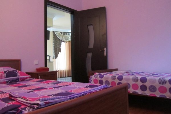 Hotel Goga - фото 1