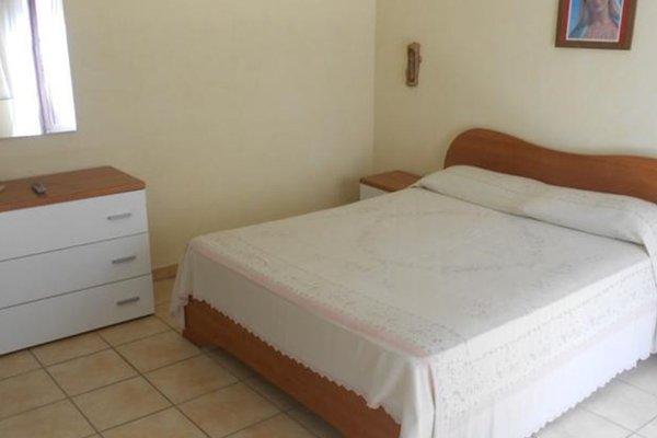 Гостиница «Casa Marchese», Racalmuto