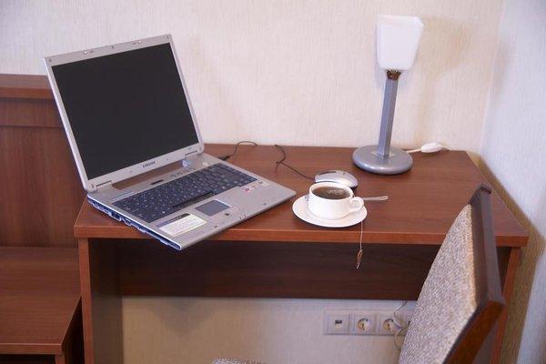 Литературный отель Арина Р - фото 2