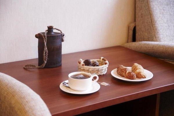 Литературный отель Арина Р - фото 8