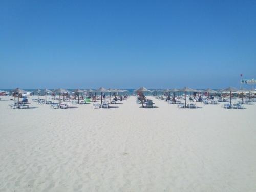 Apartment Eurocoli Rezidence - фото 11