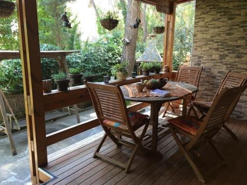 Apartment Eurocoli Rezidence - фото 20