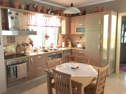 Apartment Eurocoli Rezidence - фото 3