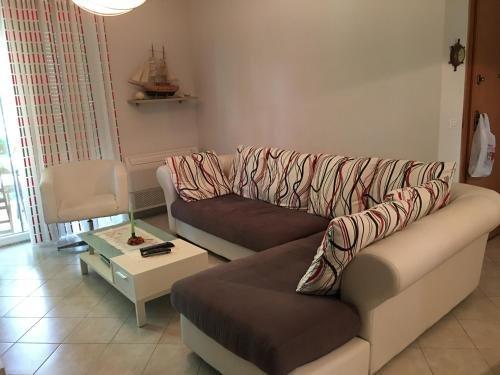 Apartment Eurocoli Rezidence - фото 4