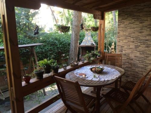 Apartment Eurocoli Rezidence - фото 6