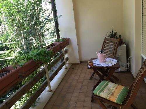 Apartment Eurocoli Rezidence - фото 9