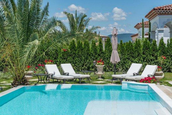 Eden Park Luxury Villas - фото 50
