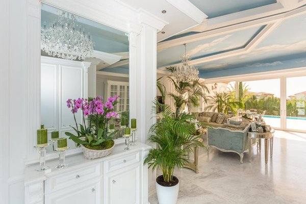 Eden Park Luxury Villas - фото 10