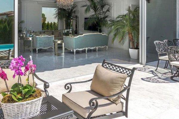 Eden Park Luxury Villas - фото 11
