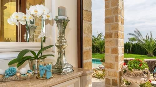 Eden Park Luxury Villas - фото 12