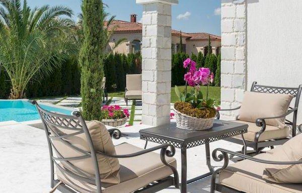 Eden Park Luxury Villas - фото 13