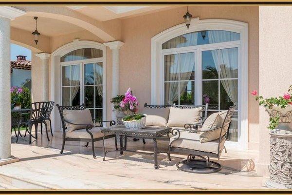 Eden Park Luxury Villas - фото 14