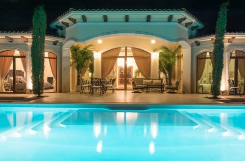 Eden Park Luxury Villas - фото 15