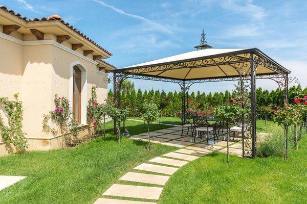 Eden Park Luxury Villas - фото 16
