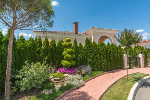 Eden Park Luxury Villas - фото 17