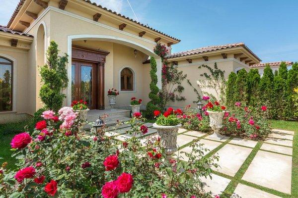 Eden Park Luxury Villas - фото 18