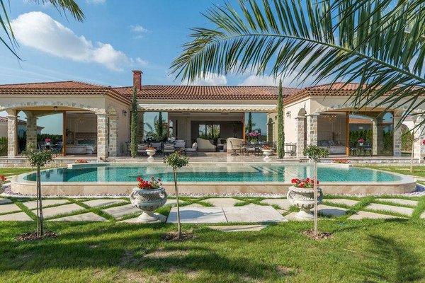 Eden Park Luxury Villas - фото 19
