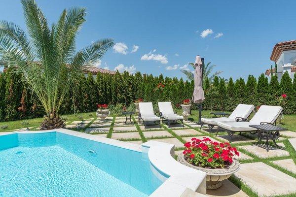 Eden Park Luxury Villas - фото 20