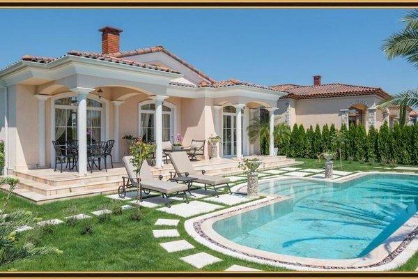 Eden Park Luxury Villas - фото 21