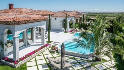 Eden Park Luxury Villas - фото 22