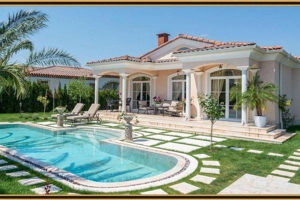 Eden Park Luxury Villas - фото 23
