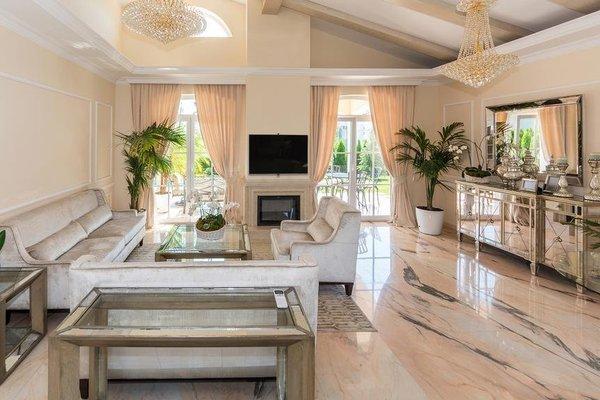 Eden Park Luxury Villas - фото 4