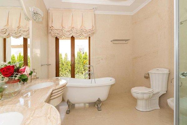 Eden Park Luxury Villas - фото 5