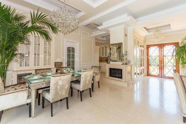 Eden Park Luxury Villas - фото 8