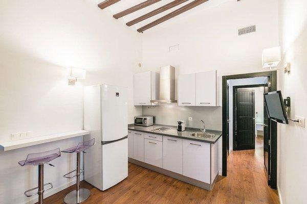 Alvarez Quintero Apartment - фото 27