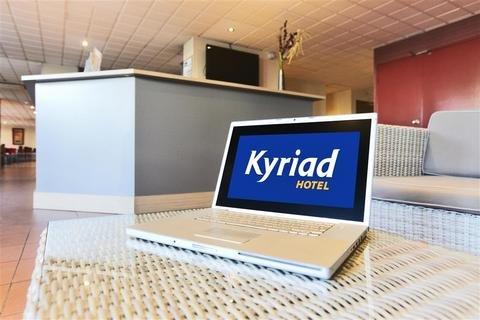 Kyriad Toulon Est La Garde - фото 14