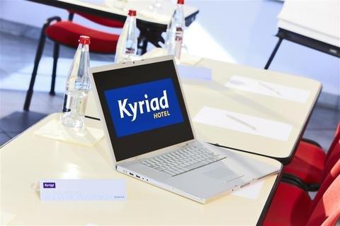 Kyriad Toulon Est La Garde - фото 15